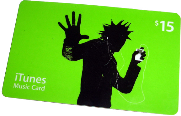 free itunes gift card generator